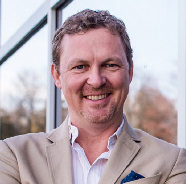 Doug Griffiths